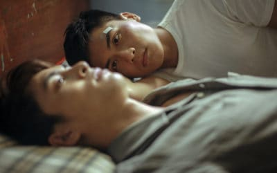 Advance Diversity Services partners with Queer Screen  to bring Vietnamese coming out story to community