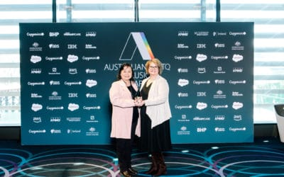 Advance Diversity Services (twice) awarded gold for LGBTIQA+ inclusion