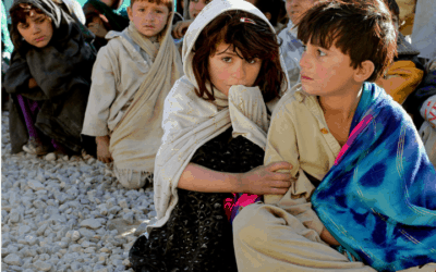 More support needed for the people of Afghanistan