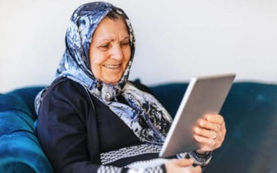 EnCOMPASS Connectors link CALD seniors to aged care support