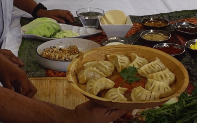 Harmony Day offers second bite of tasty videos